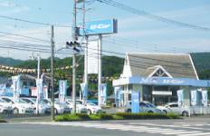 U-Carセンターマイネ日立南インター