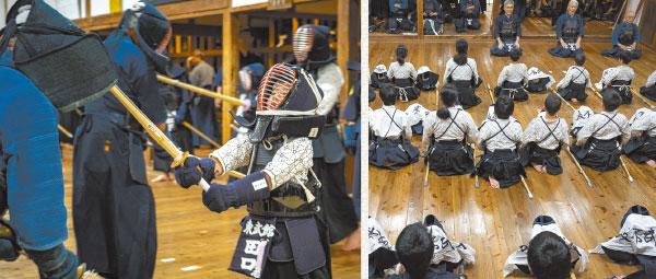 ネッツマイネ剣道大会