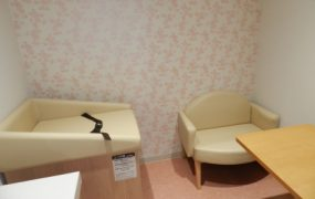 マイネ北茨城授乳室