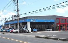 マイネ平須店舗外観