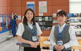 マイネ昭和通り事務スタッフ
