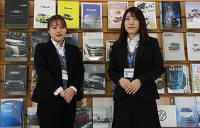 マイネ稲田事務スタッフ