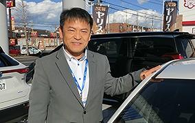 マイネ昭和通り店長